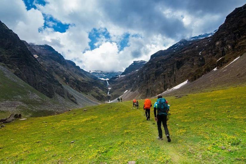 tourist destination pabbar himachal