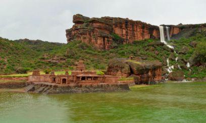 Photo of Badami, Karnataka, India by Sachin Verma