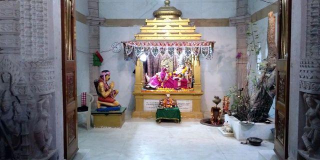 Photo of Bhalka Tirtha, Bhalka, Somnath, Gujarat, India by Shubham Saxena