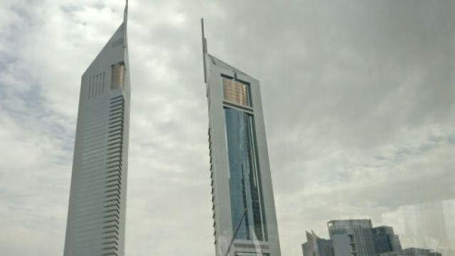Photo of Dubai City Tour - Street 41 d - Dubai - United Arab Emirates by Sushma Neeraj