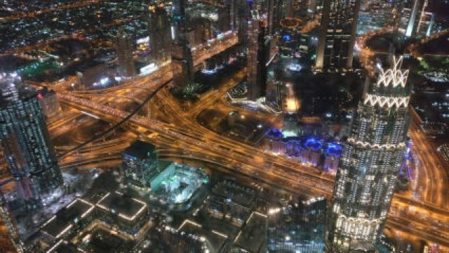 Photo of DELIGHTFUL DUBAI by Sushma Neeraj