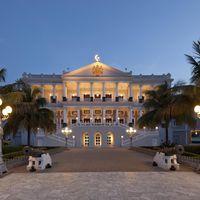 Image result for Taj Falaknuma Palace