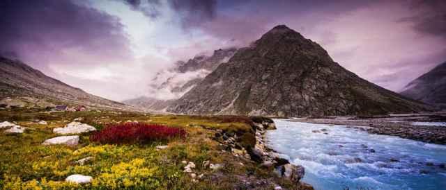 best valleys to visit in india