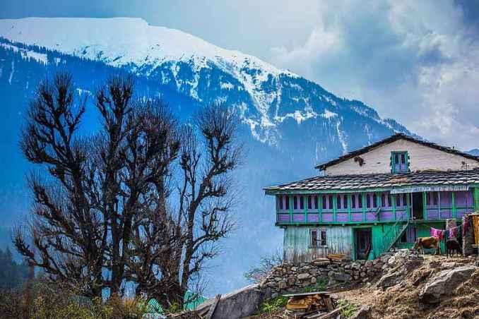 Why Moorang In Himachal Pradesh Should Be Your Next Weekend ...