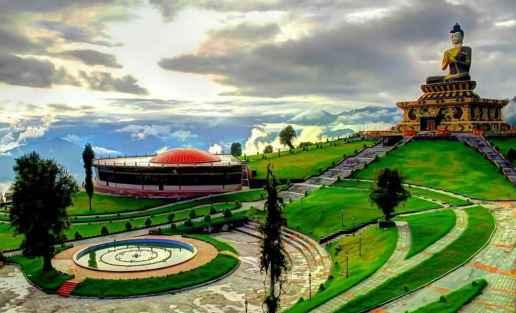 Batasia Loop, Darjeeling, India: View Images, Timing and Reviews   Tripoto