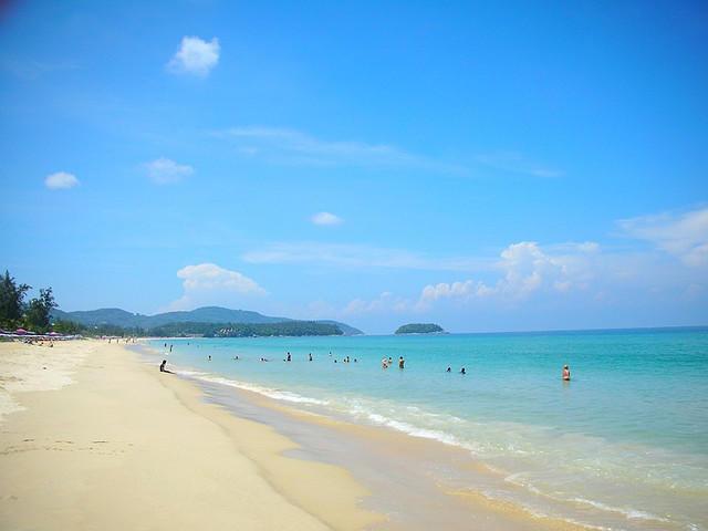 Photos of Best Beaches in Thailand 3/8 by Ruchika Makhija