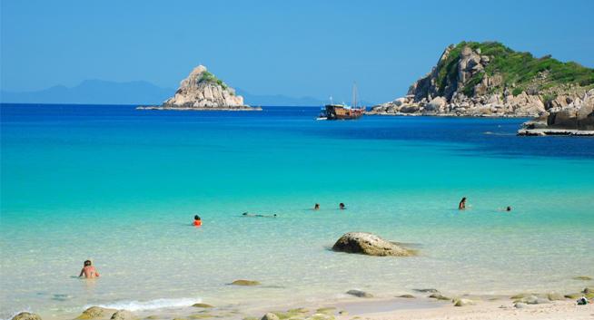 Photos of Best Beaches in Thailand 5/8 by Ruchika Makhija