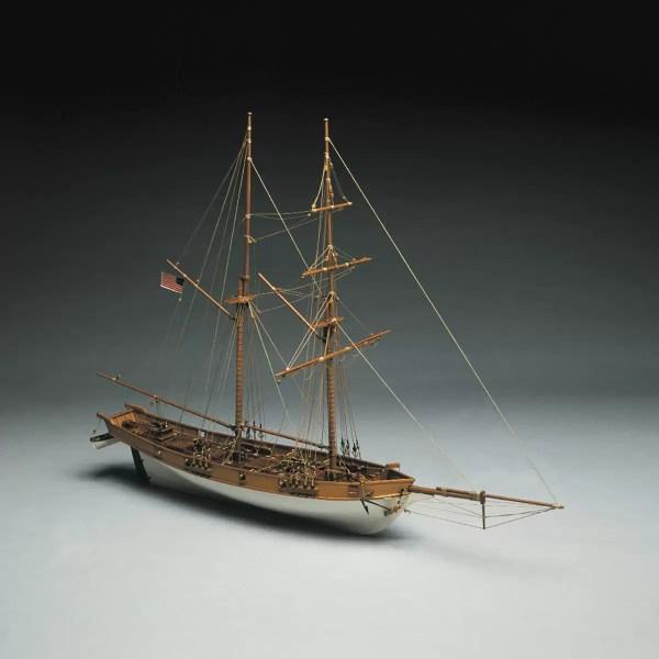 Albatros hajómakett építőkészlet Mantua
