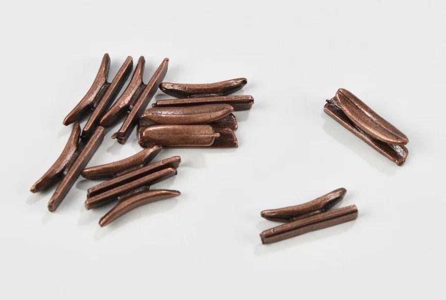 Kötél lekötő bak 12 mm 10 darab Kiegészítők