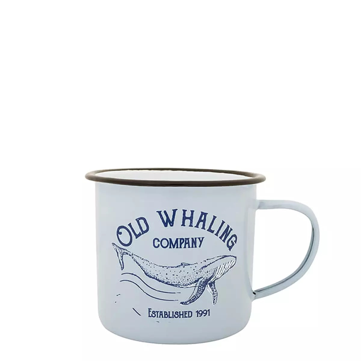 "Bögre pléh ""Old Whaling"" Borkellék, Konyha"