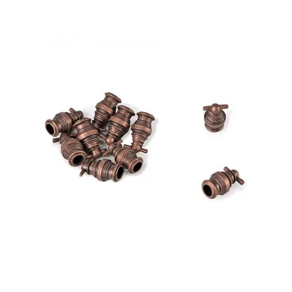 Mozsárágyú 14mm Kiegészítők