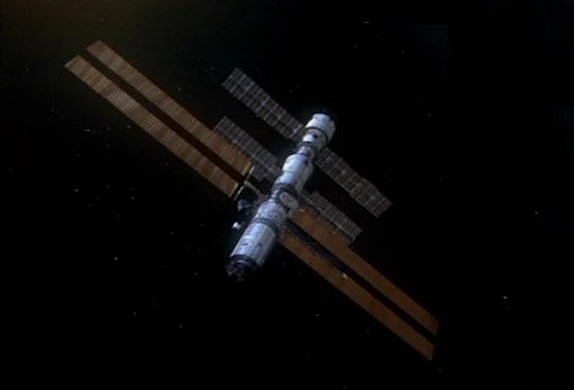 International Space Station Stargate Wiki