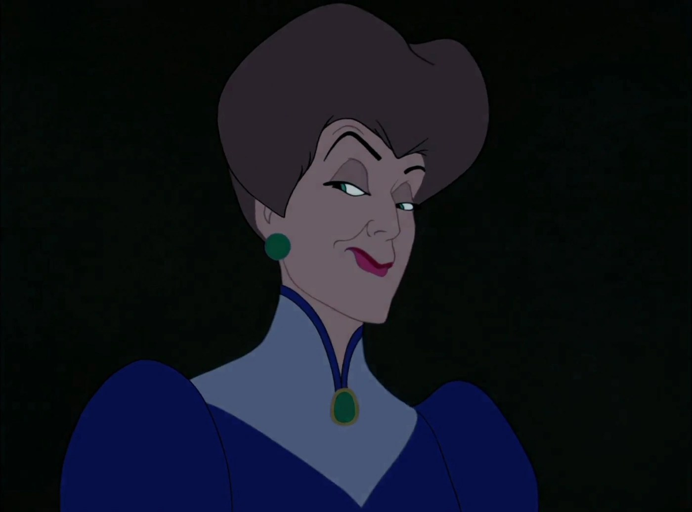 cinderellas stepmother not so evil after Later works by anna birgitta rooth, antti aarne and stith thompson produced   in an icelandic version, the evil stepmother is an ogress who cuts off her  of  natural selection that cinderella did not emerge as a tale of horror.