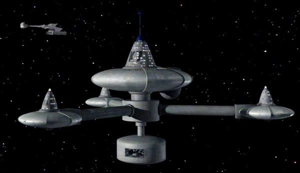 D7 class - Memory Alpha, the Star Trek Wiki