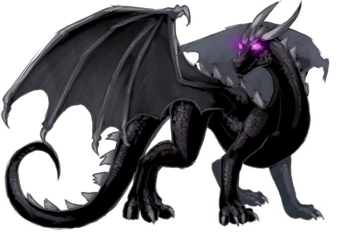ender dragon (minecraft)  dragons