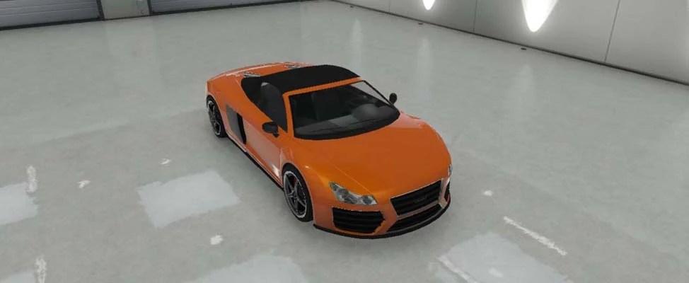 9F Cabrio