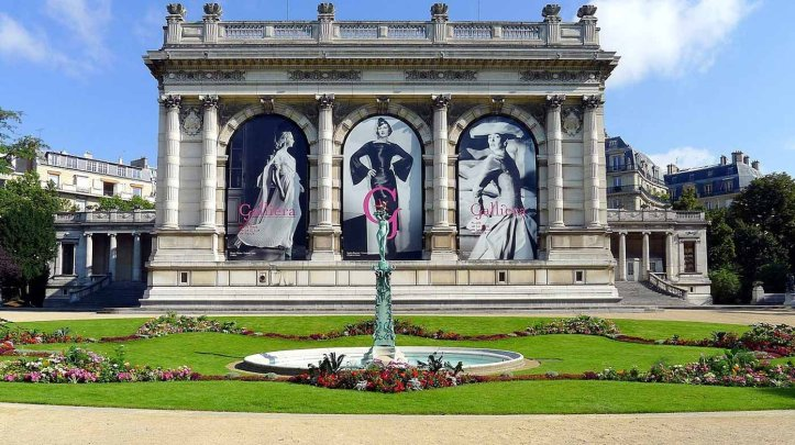 Image result for Palais Galliera