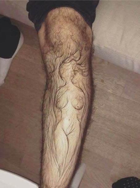 Người ta chơi tranh cát thì bây giờ gia đình có môn nghệ thuật tranh lông chân có sao không.