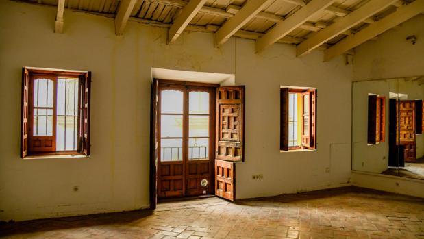 Resultado de imagen de Casa Natal de Velázquez