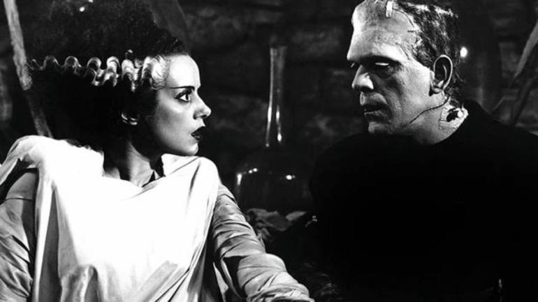 Frankenstein: icono entre terrorífico y tierno de la cultura pop