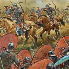 Batalla de los Campos Catalaúnicos