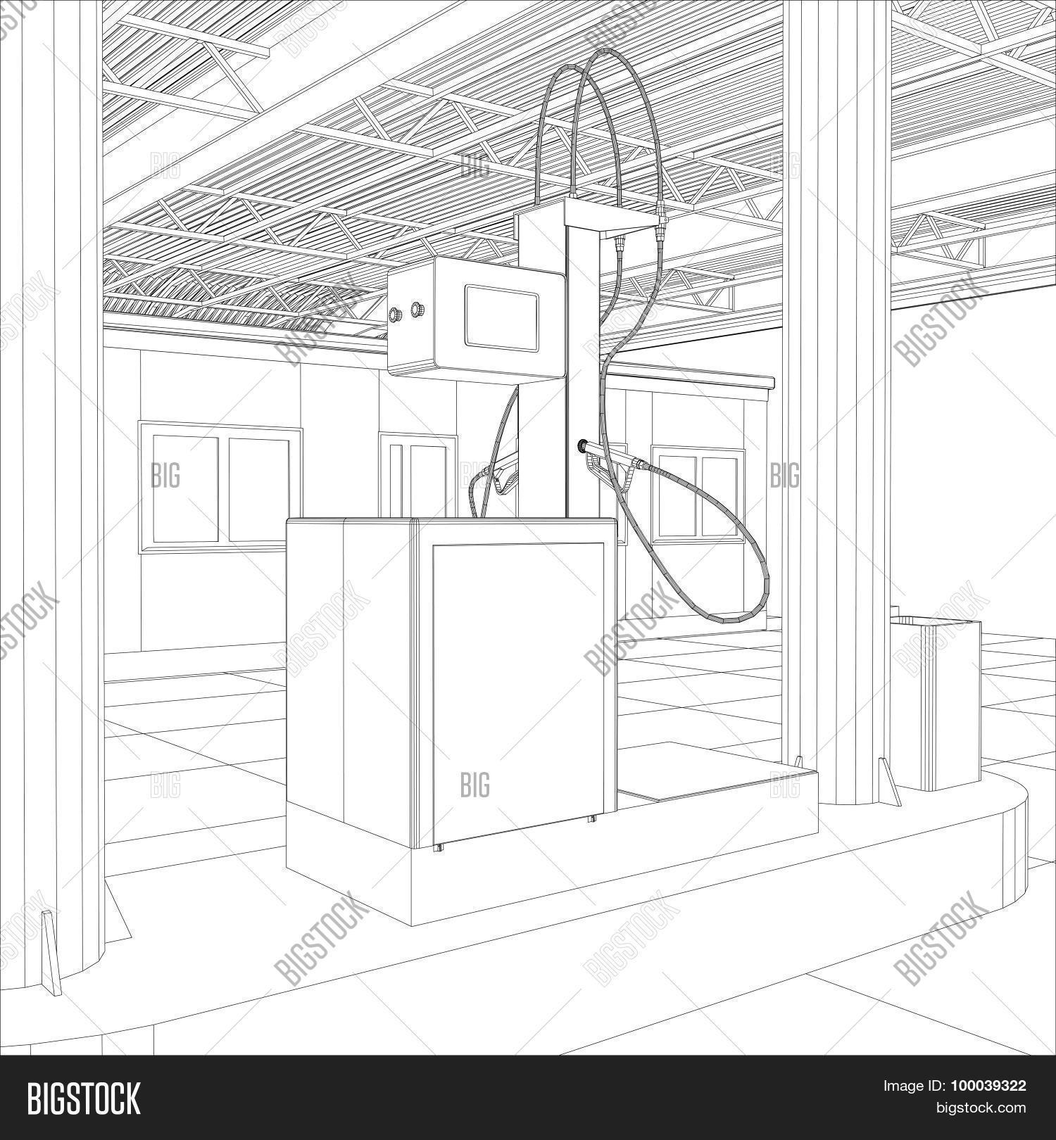 Ga Station Wiring Diagram