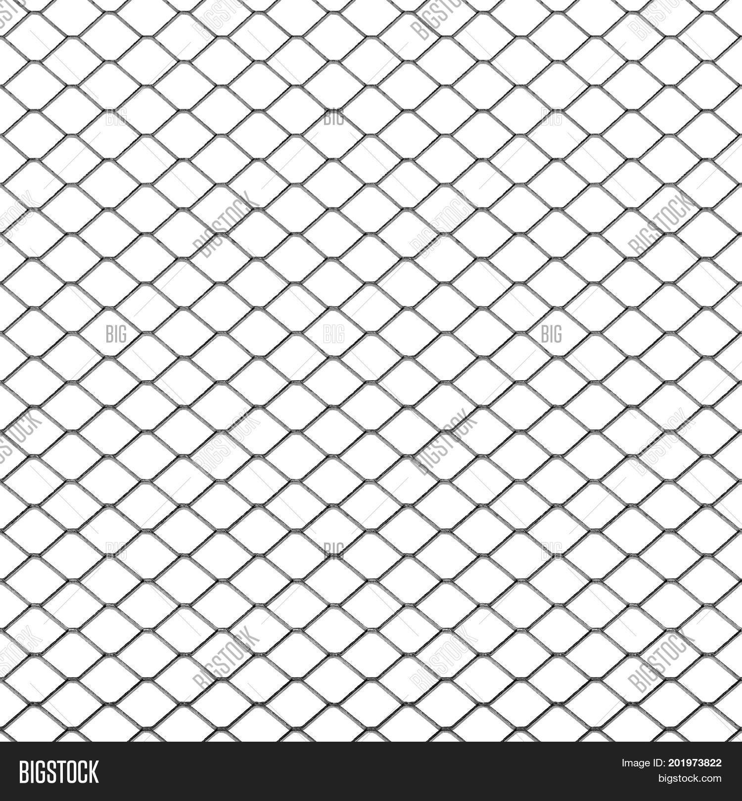 Wire Mesh Metal Chain Image Amp Photo Free Trial