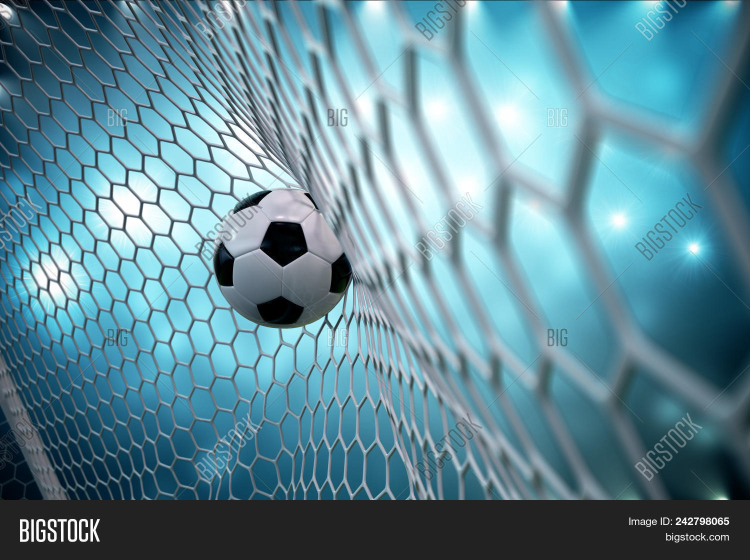 3d Rendering Soccer Image Amp Photo Free Trial
