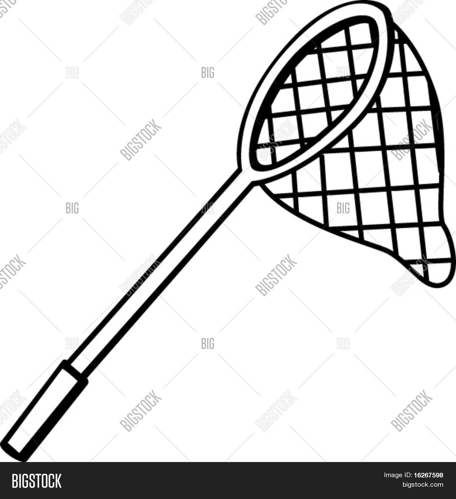 Fishing Hunting Net Vector Amp Photo Free Trial