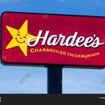 Hardee S Restaurant Image Photo Free Trial Bigstock