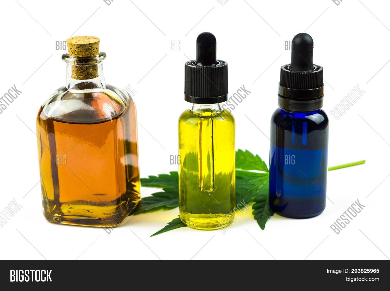 Medicinal Cannabis Thc Image & Photo (Free Trial)   Bigstock