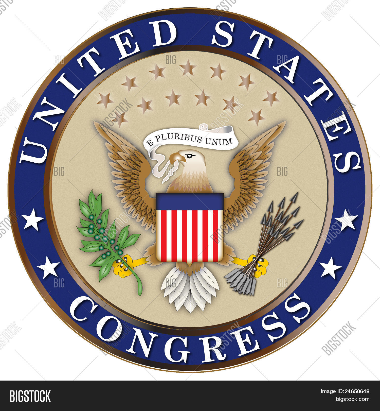 Seal United States Image Amp Photo Free Trial
