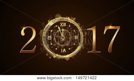 magical new year backgrounds
