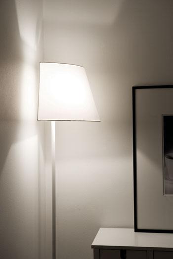 Roberto C 225 Rdenas Corner Lamp