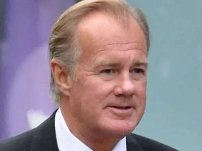 The richest Swede: Stefan Persson
