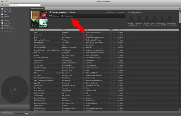How To Find Spotify Playlists - Business Insider