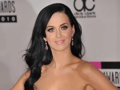 Katy Perry — Kathryn (Katy) Hudson