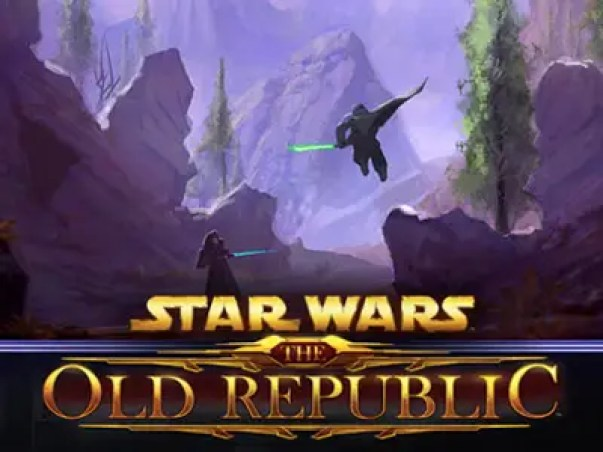 """Star Wars: The Old Republic"" - $150 million to $200 million"