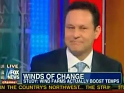 Watching FOX News
