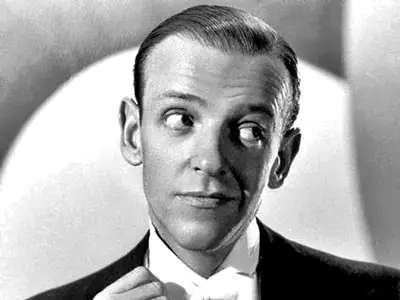Fred Astaire was told he
