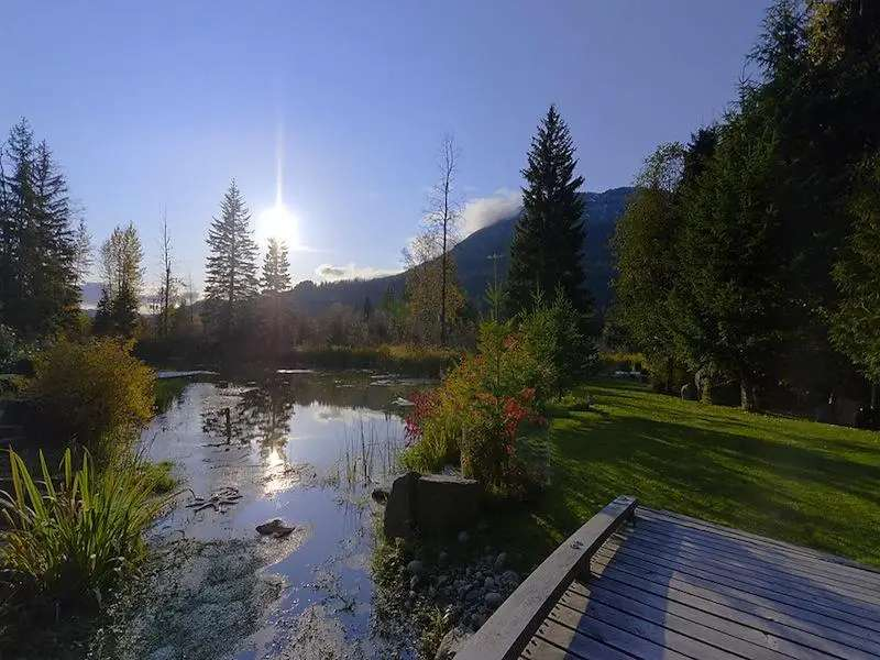 2006: Listed for $8 million in 2001, 7425 Treetop Lane in Whistler declined in value for five years and sold for $6.3 million -- an outlier for the otherwise booming housing market.