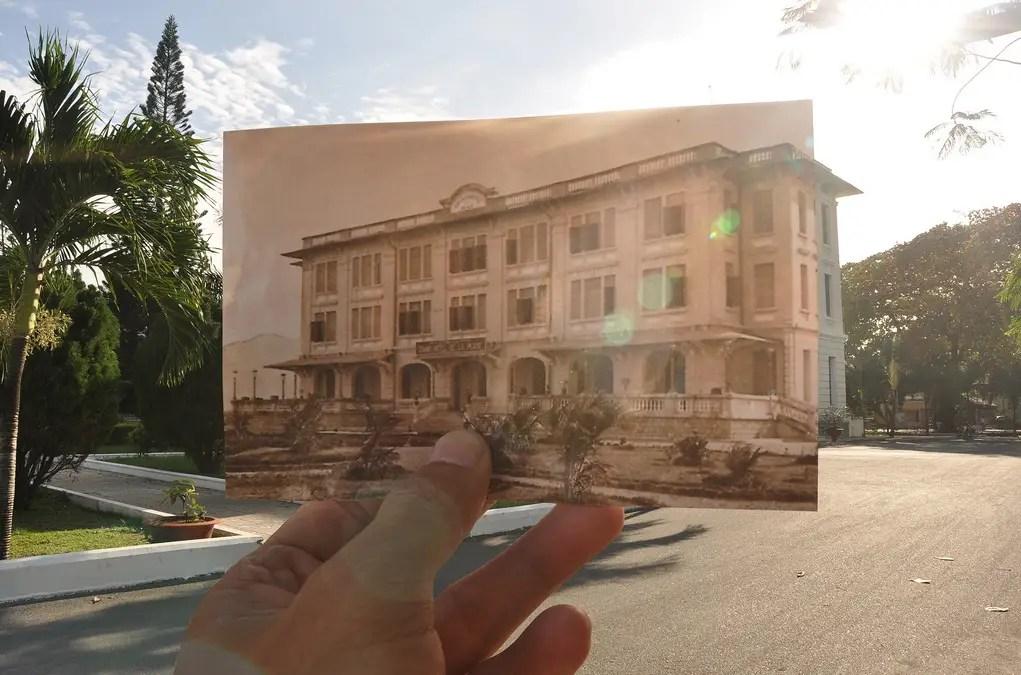 T78 Hotel, Nha Trang, 1960s