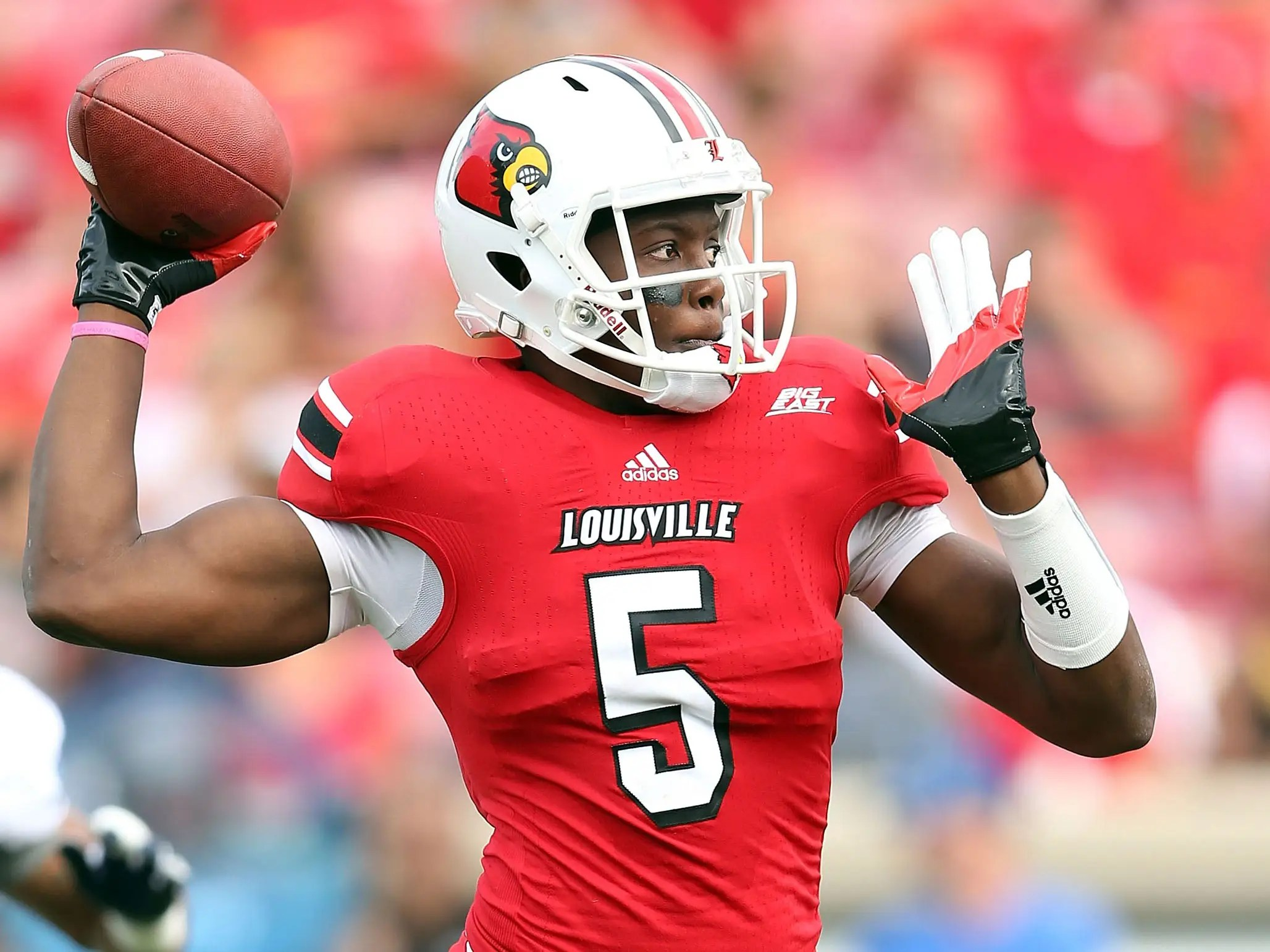 Teddy Bridgewater Could Collect A Tax Free 5 Million If