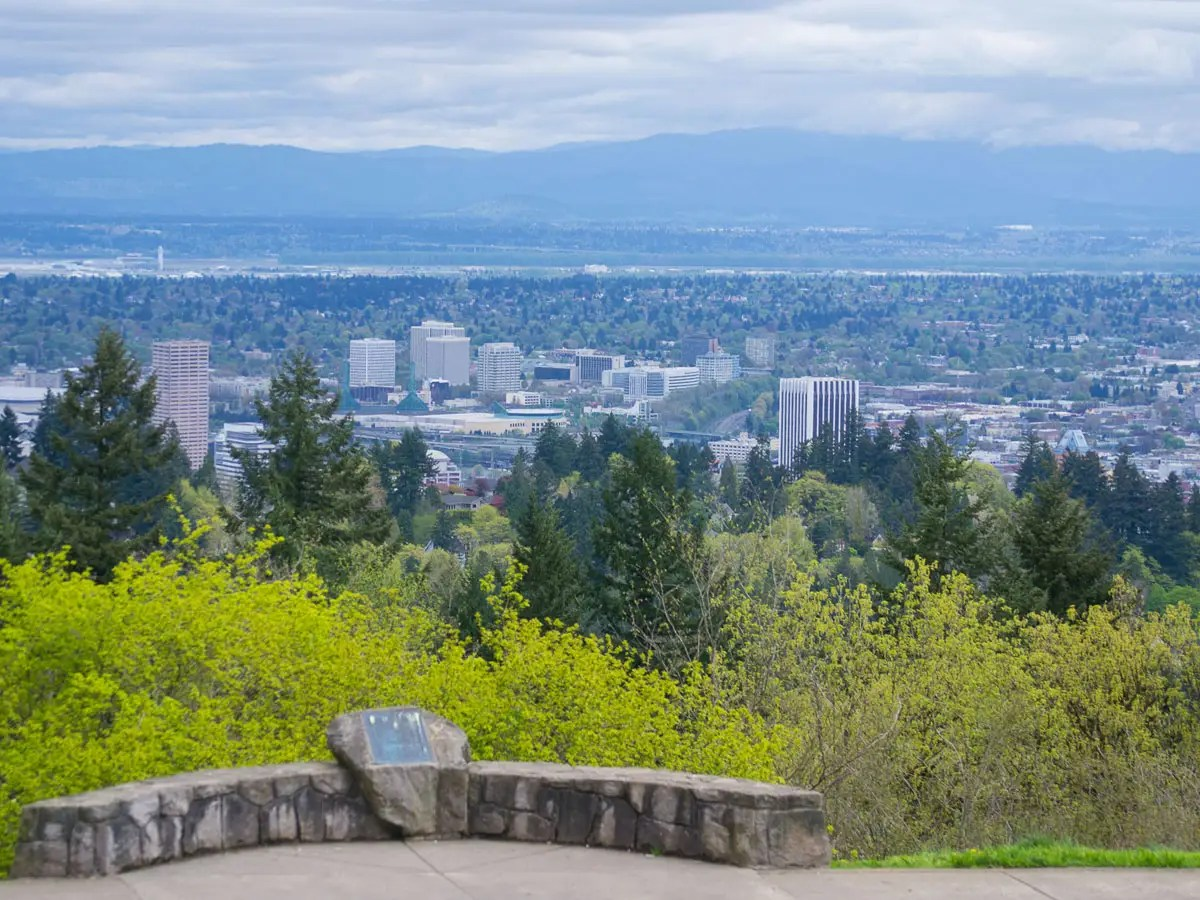 PORTLAND (OR): You'd have to earn at least $45,872 to buy an average home.