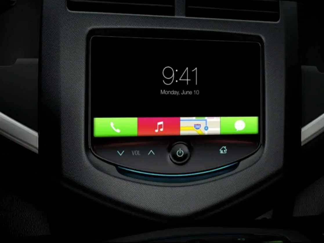 If you have a compatible vehicle, iOS in the Car makes it easier to drive and use your phone safely. Driving assistant apps are now a thing of the past.