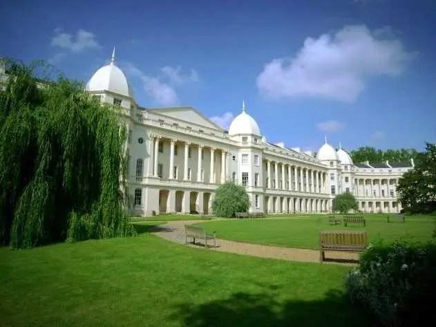 #29 London Business School
