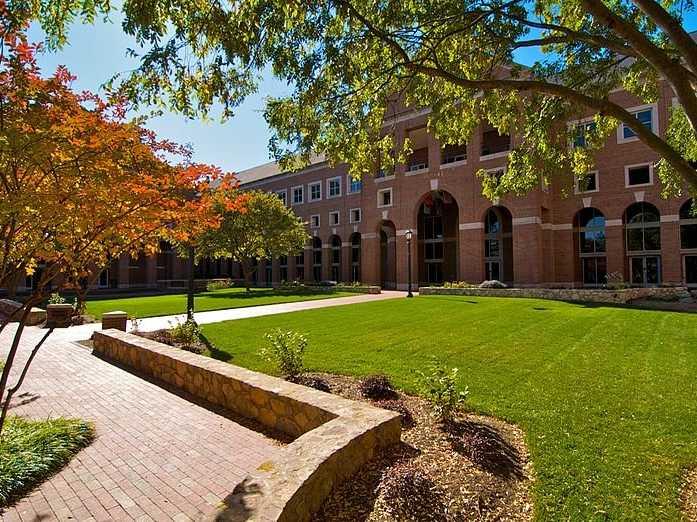 #26 University of North Carolina – Chapel Hill (Kenan-Flagler)