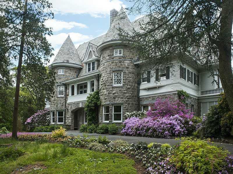 Cooper beach mansion $190 million
