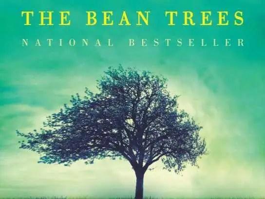 """ARIZONA: """"The Bean Trees"""" by Barbara Kingsolver"""