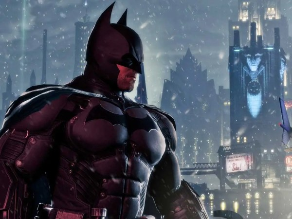 'Batman: Arkham Origins' Reviews: Not As Great As The ...